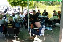 08.08.2015. - Izlet s Harleyisti-HOG Lipa Chapter Slovenija